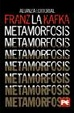 Cover of La metamorfosis
