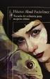 Cover of Tratado de culinaria para mujeres tristes