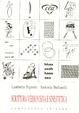 Cover of Scrittura verbovisiva e sinestetica