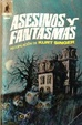 Cover of Asesinos y fantasmas
