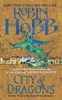 Cover of City of Dragons