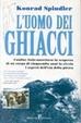 Cover of L'uomo dei ghiacci