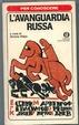 Cover of L'avanguardia russa