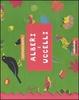 Cover of Alberi e uccelli