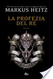 Cover of La profezia del Re