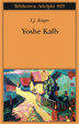 Cover of Yoshe Kalb