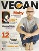 Cover of Vegan Italy n.16