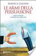 Cover of Le armi della persuasione