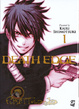 Cover of Death Edge vol. 1