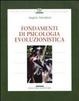 Cover of Fondamenti di psicologia evoluzionistica