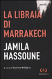 Cover of La libraia di Marrakech