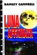 Cover of Luna affamata