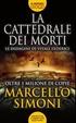 Cover of La cattedrale dei morti