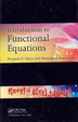Cover of Introduction to Functional Equations