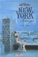 Cover of NEW YORK TRILOGIE T01 LA VILLE