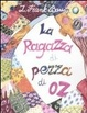 Cover of La ragazza di pezza di Oz