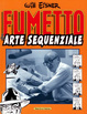Cover of Fumetto & arte sequenziale