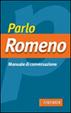 Cover of Parlo romeno