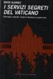 Cover of I servizi segreti del Vaticano