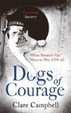 Cover of Dogs of Courage