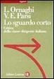 Cover of Lo sguardo corto
