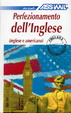 Cover of Perfezionamento dell'inglese