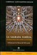 Cover of La Sagrada Família. Un dialogo tra fede e cultura un'icona per la chiesa del XXI secolo