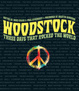 Cover of Woodstock