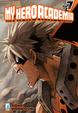 Cover of My Hero Academia vol. 7