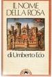 Cover of Il nome della rosa