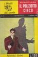 Cover of Il poliziotto cieco