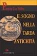 Cover of Il sogno nella tarda antichità