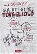 Cover of Sul retro del tovagliolo