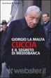 Cover of Cuccia e il segreto di Mediobanca