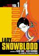 Cover of Lady Snowblood #1 (de 2)