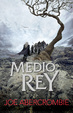 Cover of Medio rey