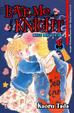 Cover of Love Me Knight 6
