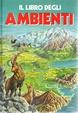 Cover of il libro degli ambienti