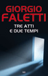 Cover of Tre atti e due tempi