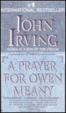 Cover of A Prayer for Owen Meany