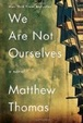 Cover of We Are Not Ourselves