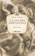 Cover of La cucina ampezzana