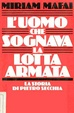 Cover of L'uomo che sognava la lotta armata