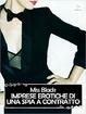 Cover of Imprese erotiche di una spia a contratto