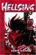 Cover of Hellsing Volume 5