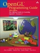 Cover of OpenGL Programming Guide