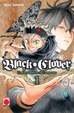 Cover of Black Cover vol. 1