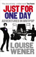Cover of Just For One Day
