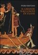 Cover of Il grande racconto di Ulisse
