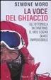 Cover of La voce del ghiaccio